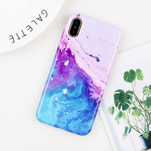 Accessories - ❤️NEW 7/8/7+/8+ iPhone Gradient Marble case